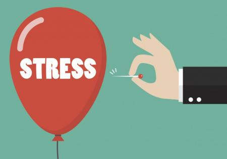 Relationship between stress and infertility