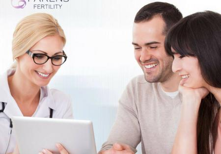 Getting ready for your first visit to a fertility clinic
